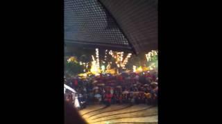 Madeira folk music festival 2010
