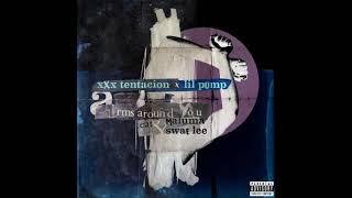 XXXTENTACION x Lil Pump - Arms Around You INSTRUMENTAL REMAKE