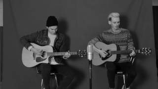 X Ambassadors - Gorgeous (Acoustic Live cover)