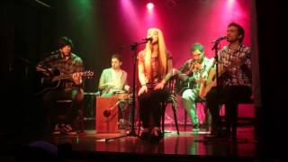 Ya No Creo En Vos - Acústico 18/10/2012 - Lucille & The Conga Commandos -