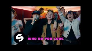 Kris Kross Amsterdam & Conor Maynard ft. Ty Dolla $ign – Are You Sure? (Lyric Video)