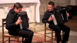 Nicolas MASSOUTIE & Aurélien NOEL : Le vol du bourdon (R.Korsakov)
