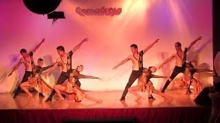Comadreja Salsa Congress 2014 ~ Alma Brava Seminario