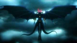 Shingeki no Bahamut OST AMV - Chorus of Despair