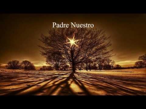 Padre Nuestro de Diana Navarro Letra y Video