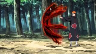 Pain: Shinra Tensei