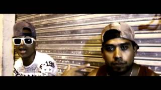 Babo FT Big Balu   La Calle Tiembla    VIDEO OFICIAL