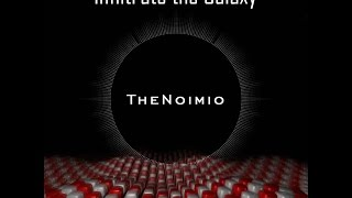 Infiltrate the Galaxy - TheNoimio [House-Techno]