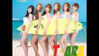 [AUDIO/DL] T-ara & Davichi - Bikini (비키니) (ft. Skull)