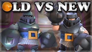 Balance Changes Old & New Comparison for the June Update (6/20/2018) | Clash Royale 🍊