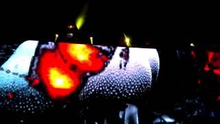 [1] Waio - Lazer Shot (Opening) @Fantastic Festival 2015 by OMMIX Live Estado de México.