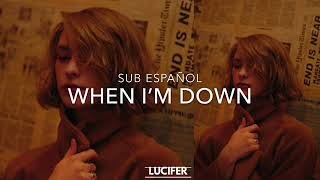 Whethan - When I'm Down // Sub Español