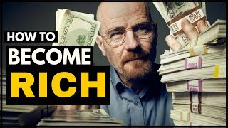 How to Become Rich - 7 Secrets All Self-Made Millionaires Use