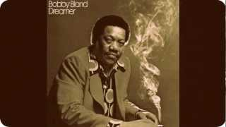 Bobby Blue Bland - Ain't no Love (in the Heart of the City) a soulful remix by Grand Loop