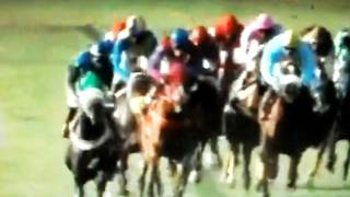 Kendal Moon Wins Fillies Guineas