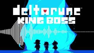 【立体音響】DELTARUNE「カオスの王 - Chaos King」『超』立体音響&高音質 ※ヘッドホン、イヤホン必須
