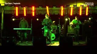 Yaca Roots - Inspiración (en vivo - Oaxaca de Juárez 2015)