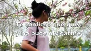 Beatriz Luengo ft Jesus Navarro- Ley de Newton (letra)