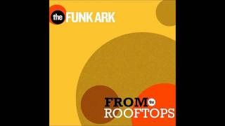 The Funk Ark - Katipo (The Spider)