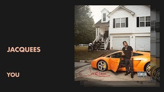 Jacquees - You (Audio)