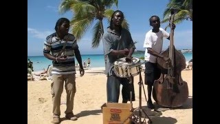 Reggae on the Beach, Ya Mon! ~ Negril, Jamaica