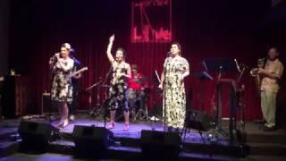 """Hotsy Totsy - """"LOL"""" live @ World Cafe Live Philly"""