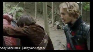 """Reign: Cena Deletada S01E02 """"Bash e Francis"""""""
