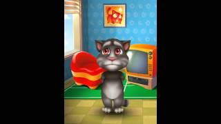 [My Talking Tom]Lhugueny fnaf 1 the musical part 2