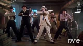 Smooth Gamecube - Michael Jackson & Nintendo Gamecube Startup