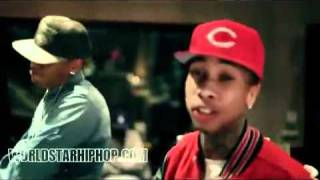 I'm so raw by Tyga ft. Chris Brown
