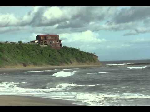 Surf en Tola Nicaragua