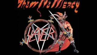 Slayer - Evil Has No Boundaries