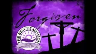 Good Friday 2015 Ladies Choir at Rescue Mission of Mahoning Valley