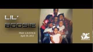 Lil Boosie's Daughter Iviona Hatch- This Cant Be Happening Ft. Mrs.Honey & Quante