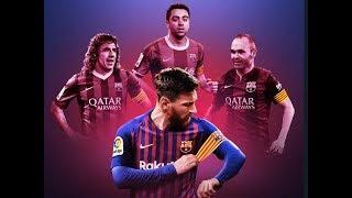 Lionel Messi Natural Ft imagine Dragon 2018 Crazy Dribbling
