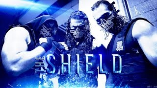 "WWE The Shield Tribute Song ""Feel Invincible"" + Download Link"
