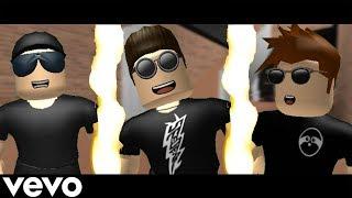 Roblox - Ant, Seedeng, Poke - Prestonplayz (ROBLOX Music Video)