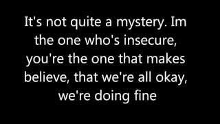 CTE - Lead Me Out Of The Dark. Lyrics