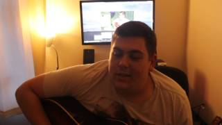 Bill Withers - Lovely Day - Michael Collings - Cover