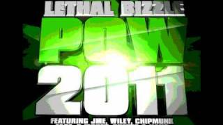 Harry Shotta - Pow 2011 (SICK!!!)