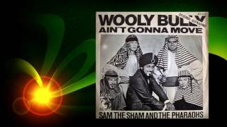 Sam The Sham and The Pharaohs - WOOLY BULLY [1965]