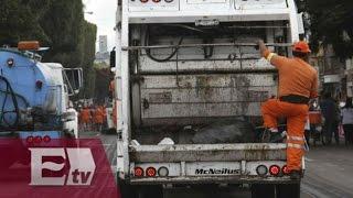 Separar la basura desde casa facilitará su recolección / Paola Virrueta