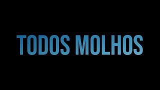 """Todos Molhos""- Preto Show Type Beat | Afrovibes"