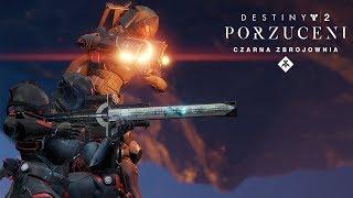 Destiny 2: Porzuceni – przepustka roczna – bronie Czarnej Zbrojowni – zwiastun [PL]