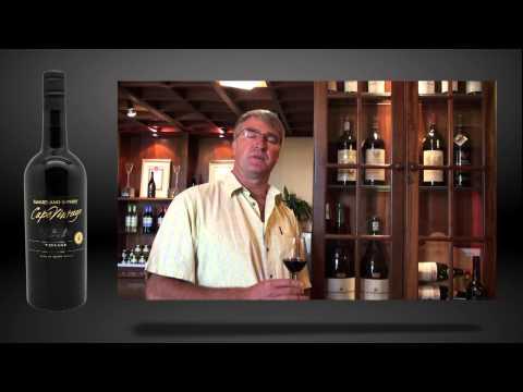 Swartland Dessert Wine – Cape Vintage