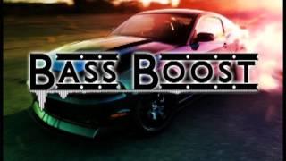 TML feat. Taz - Trap Gods [Bass Boost Remix]