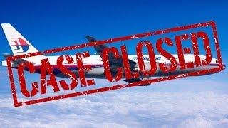 Mystery Of Malaysia Flight MH370 FINALLY SOLVED