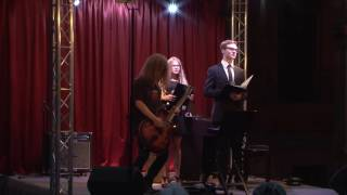 Let It Be (The Beatles Cover)- Robert Daniel, Natalia Kutyla, Fabian Daniel