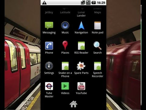 ANDROID TÉLÉCHARGER TUBEMASTER