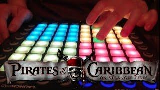 He's a Pirate - Pirates of the Caribbean Theme - Orchestral Launchpad Cover